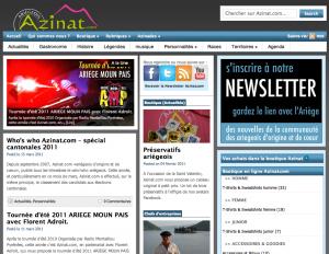 Azinat.com