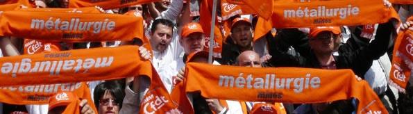 Accompagnement d'un grand syndicat français